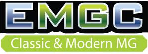 EMGC Uckfield Logo